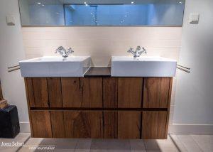 Badkamermeubel Op Maat : Badkamermeubel op maat joep schut
